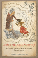 What Is Religious Authority