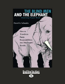 The Blind Men and the Elephant: Mastering Project Work (Large Print 16pt) ebook