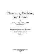 Chemistry  Medicine  and Crime