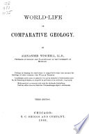 World life  Or  Comparative Geology