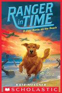 D-Day: Battle on the Beach (Ranger #7) Pdf/ePub eBook