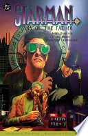 Starman  Sins of the Father