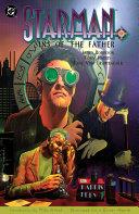 Starman: Sins of the Father Pdf/ePub eBook