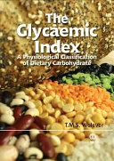 The Glycaemic Index