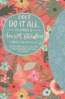 2017 Secret Garden Do It All P