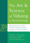 The Art   Science of Valuing in Psychotherapy