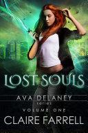 Ava Delaney: Lost Souls ebook