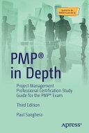 PMP   in Depth