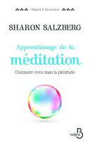 Apprentissage de la méditation ebook
