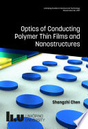 Optics of Conducting Polymer Thin Films and Nanostructures