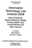 Information Technology Law Institute
