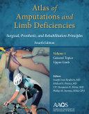 Atlas of Amputations   Limb Deficiencies  4th edition
