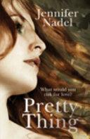 Pretty Thing Pdf/ePub eBook