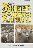 The Sheep Raiser's Manual