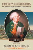 Cerf Berr of M  delsheim 1726   1793