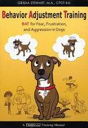 Behavior Adjustment Training