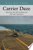 Carrier Daze