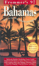 Bahamas   Frommer s Travel Guides