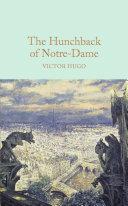 The Hunchback of Notre-Dame Pdf/ePub eBook