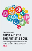 First Aid for the Artist s Soul