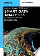 Smart Data Analytics