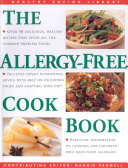 The Allergy Free Cookbook Book