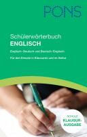 PONS Schülerwörterbuch