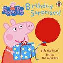 Birthday Surprises!.