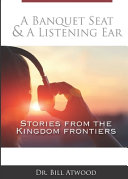 A Banquet Seat and a Listening Ear