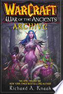 WarCraft War of the Ancients Archive Book PDF