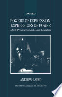 Powers of Expression, Expressions of Power