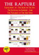 The Rapture Part I Pdf/ePub eBook