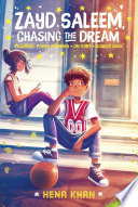 Zayd Saleem  Chasing the Dream Book PDF