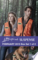 Love Inspired Suspense February 2015 Box Set 1 Of 2