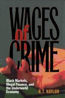 Wages of Crime [Pdf/ePub] eBook