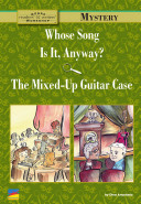 Whose Song Is It  Anyway   the Mixed up Guitar Case