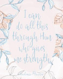 I Can Do All This Through Him Who Gives Me Strength PDF