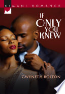 If Only You Knew Book