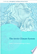 The Arctic Climate System