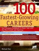 100 Fastest Growing Careers