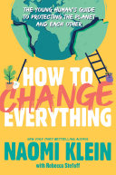 Pdf How To Change Everything