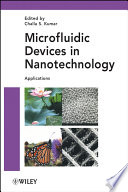 Microfluidic Devices in Nanotechnology Book