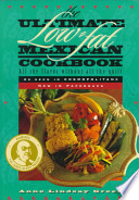 The Ultimate Low-fat Mexican Cookbook
