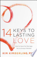 14 Keys To Lasting Love