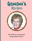 Grandma's Recipe Book
