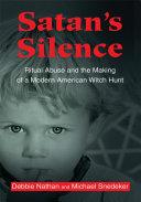 Satan's Silence Pdf/ePub eBook
