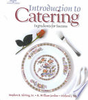 Cover of Introduction to Catering