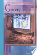 Careers in Computer Animation Book