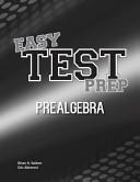 Easy Test Prep