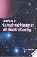 Textbook of Astronomy and Astrophysics with Elements of Cosmology